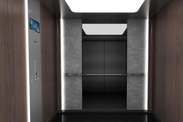 sustitución de ascensores